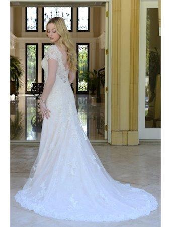 Venus Bridal Style #ve8350n
