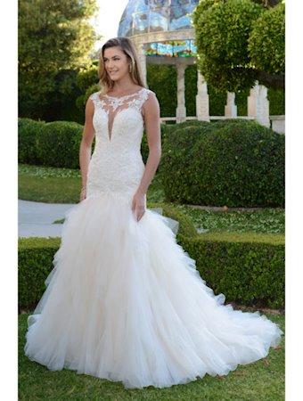 Venus Bridal Style #ve8356n