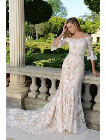 Venus Bridal Style #ve8357n