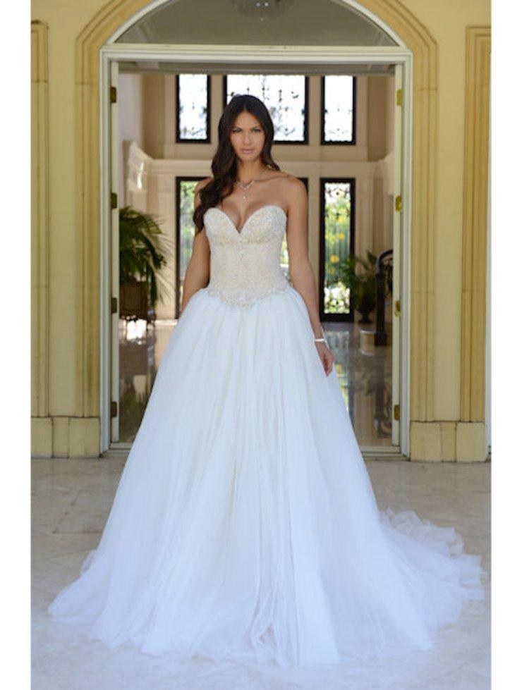 Venus Bridal Style #ve8360n