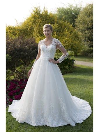 Venus Bridal Style #ve8362n