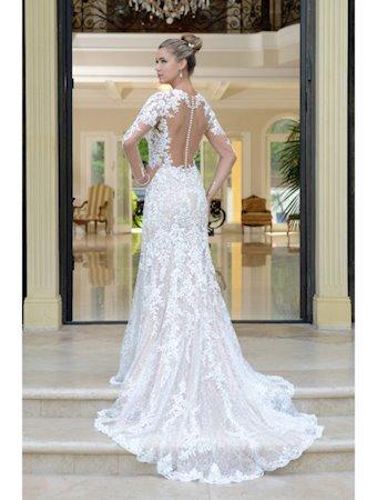 Venus Bridal Style #ve8363n