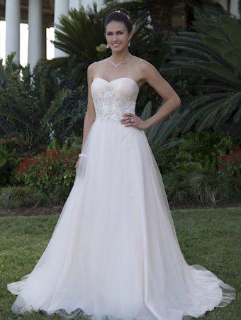 Venus Bridal Style #VE8368N