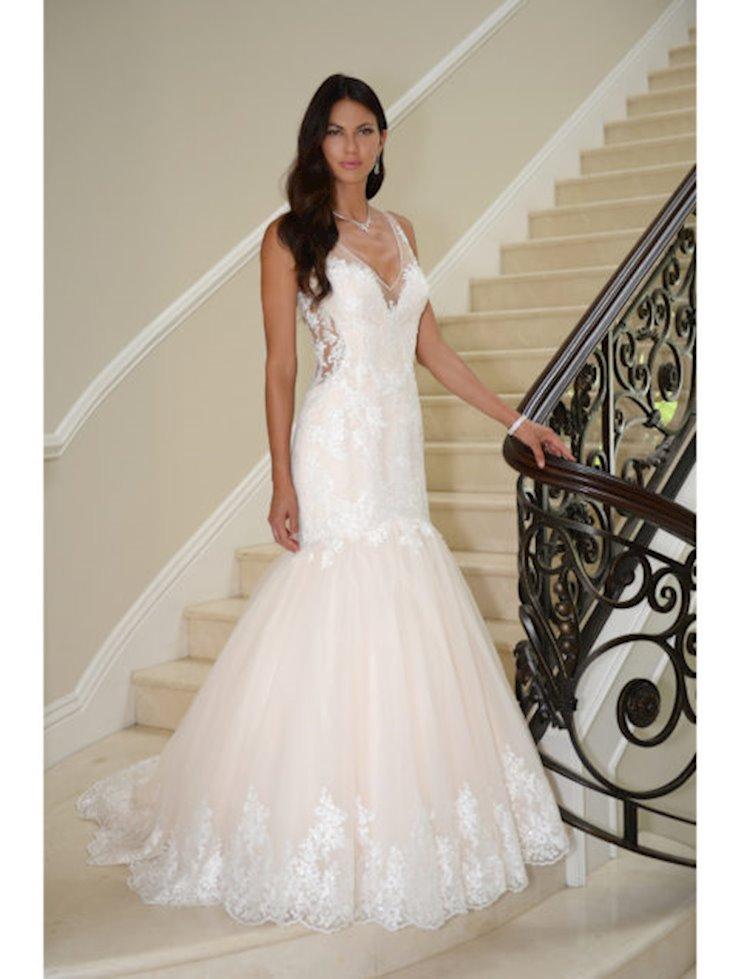 Venus Bridal Style #ve8373n