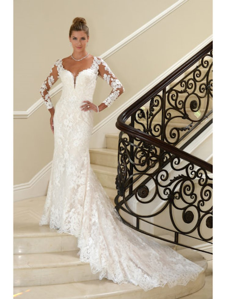 Venus Bridal Style #ve8374n