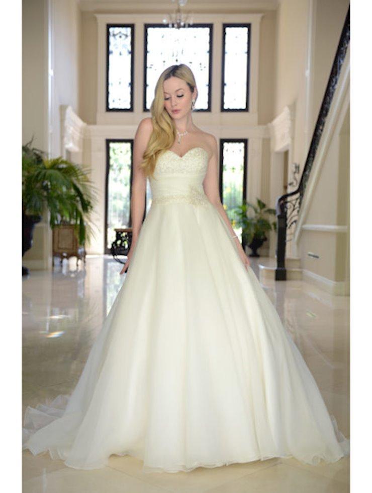 Venus Bridal Style #ve8375
