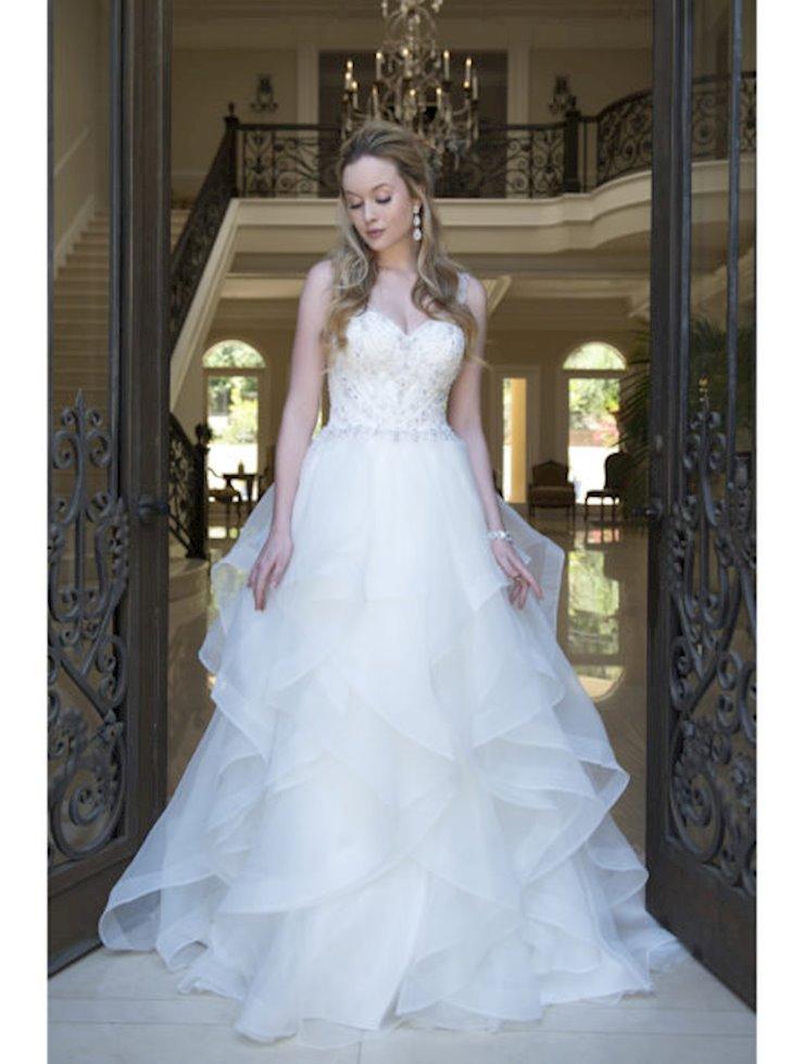 Venus Bridal Style #ve8379