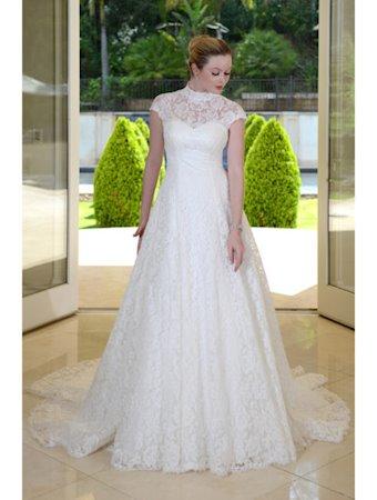 Venus Bridal Style #ve8382