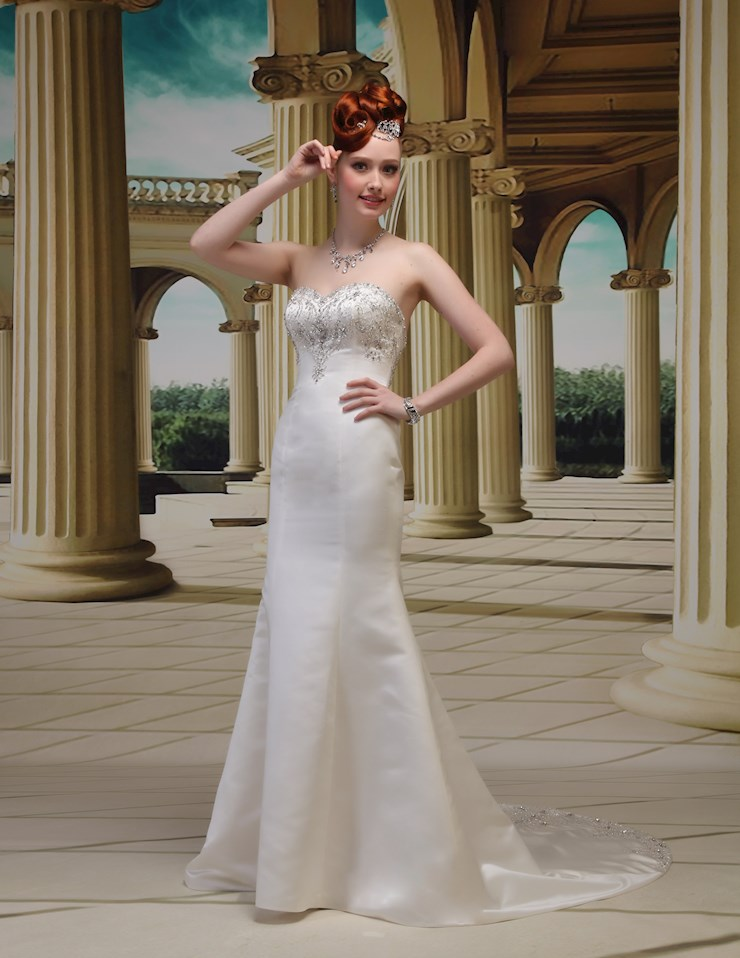 Venus Bridal VE8676 Image