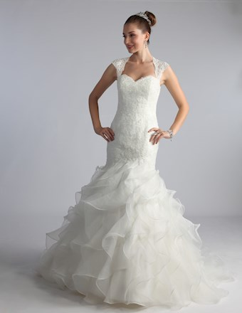Venus Bridal Style #VE8686