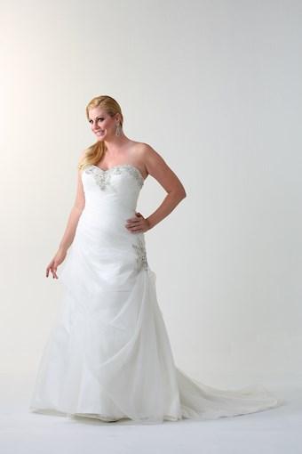 Venus Bridal Style #VW8677