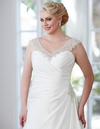 Venus Bridal Style #VW8709
