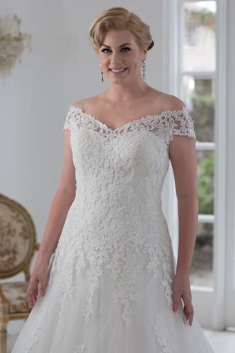 Venus Bridal Style #VW8721