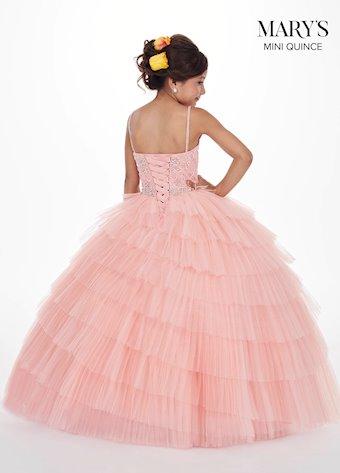 Mary's Bridal Style #MQ4006