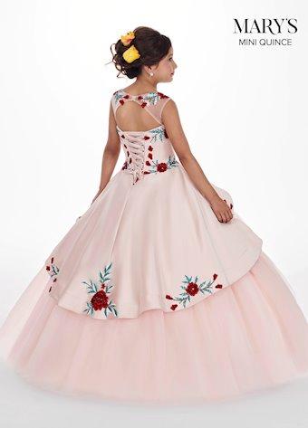 Mary's Bridal Style #MQ4009
