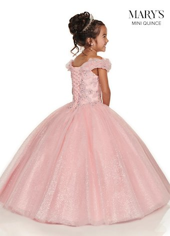 Mary's Bridal Style #MQ4012
