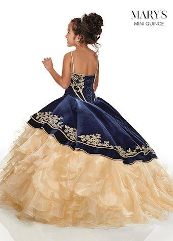 Mary's Bridal Style #MQ4015