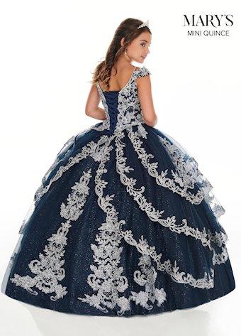 Mary's Bridal Style #MQ4018