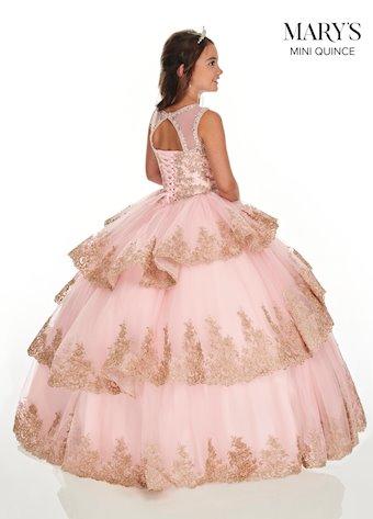 Mary's Bridal Style #MQ4019