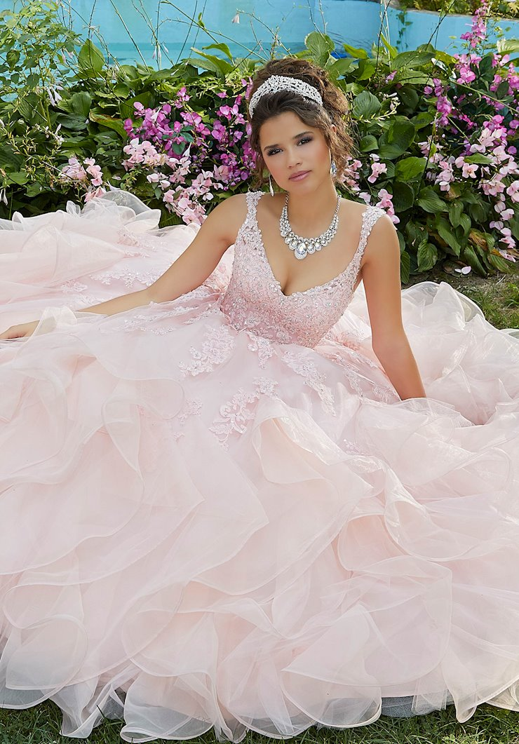 Vizcaya by MoriLee Style #89262 Image