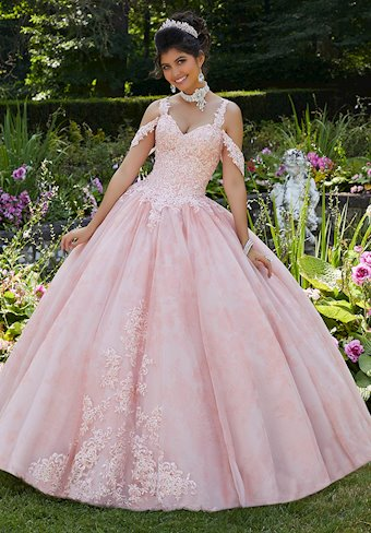 Morilee Style #89265