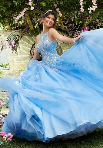 Morilee Style #89266