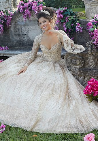 Morilee Style #89268