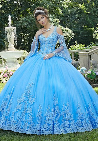 Morilee Style #89270