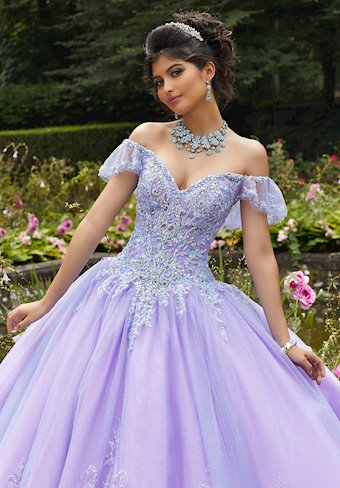 Morilee Style #89271
