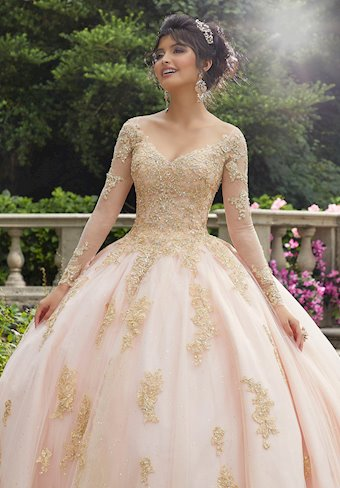 Morilee Style #89272