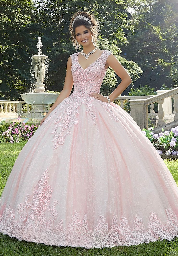 Vizcaya by MoriLee Style #89273 Image
