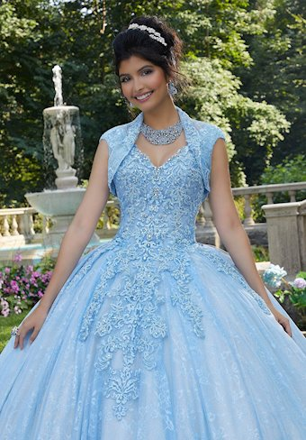 Morilee Style #89273