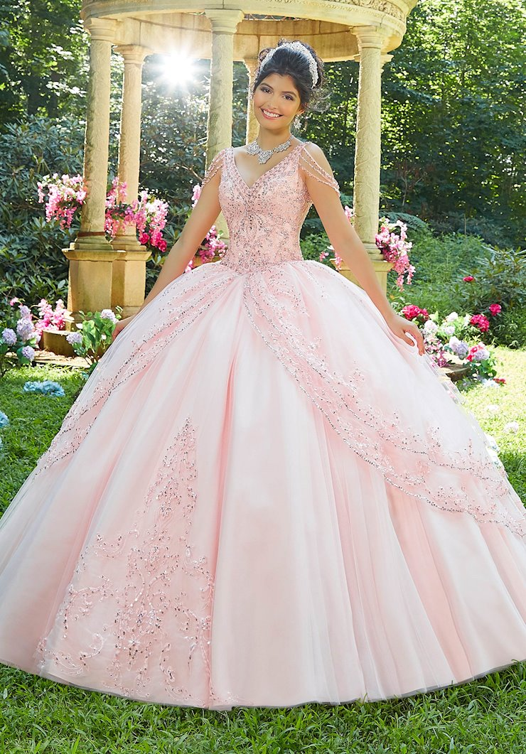 Vizcaya by MoriLee Style #89274 Image