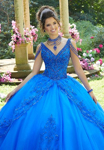Morilee Style #89274