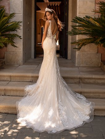 Moonlight Bridal Style no. H1423