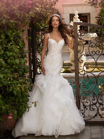 Moonlight Bridal H1424
