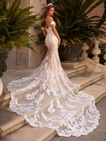 Moonlight Couture Style #H1430
