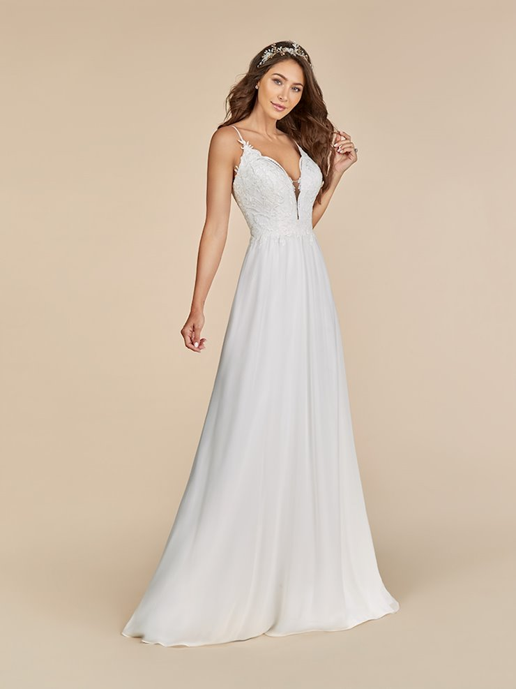 Moonlight Bridal T885