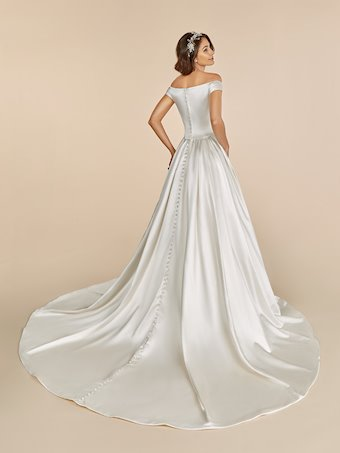 Moonlight Bridal T886