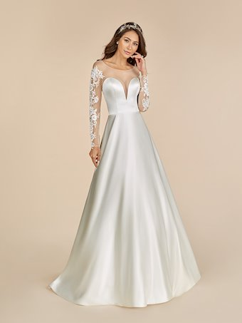 Moonlight Bridal T887