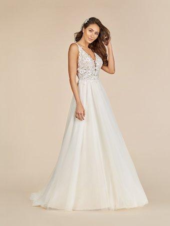 Moonlight Bridal Style no. T888
