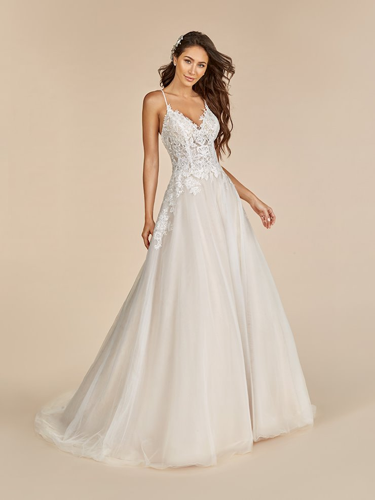 Moonlight Bridal T890