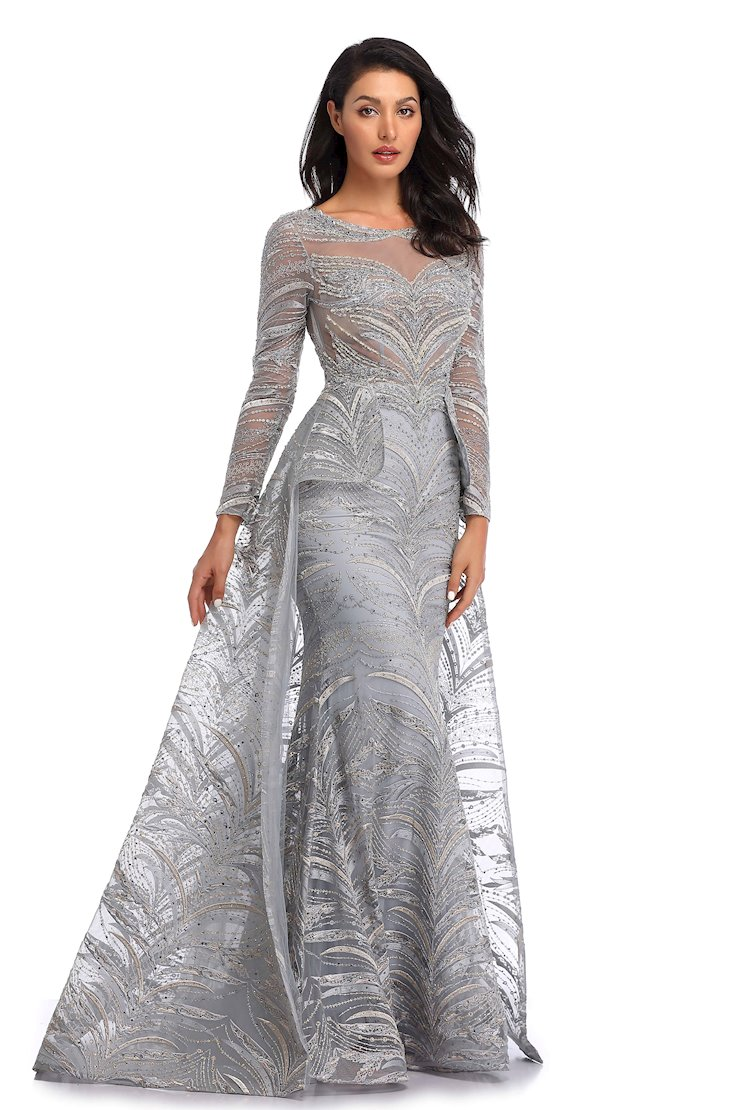 Romance Couture RC975