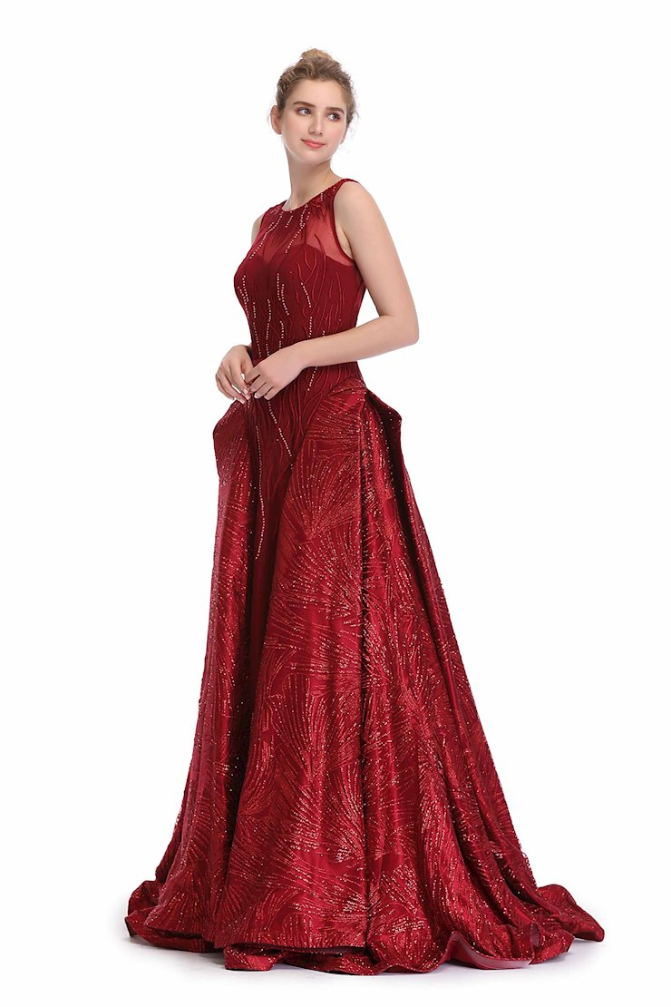 Romance Couture RM6063