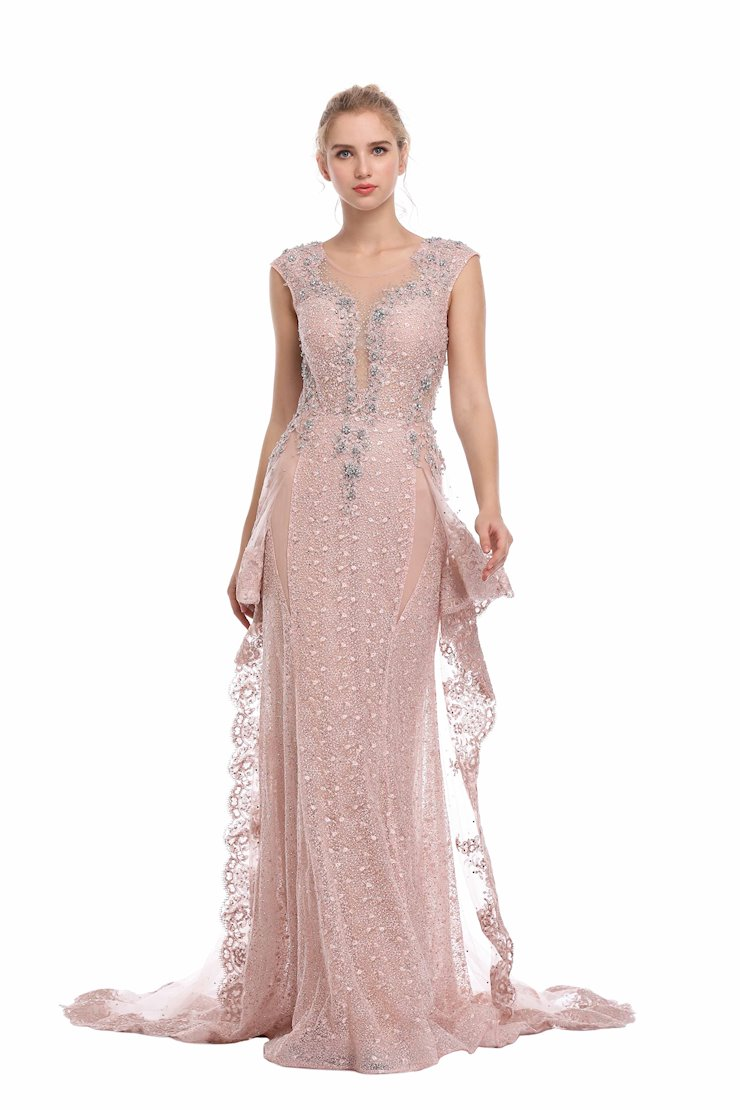 Romance Couture RM6164