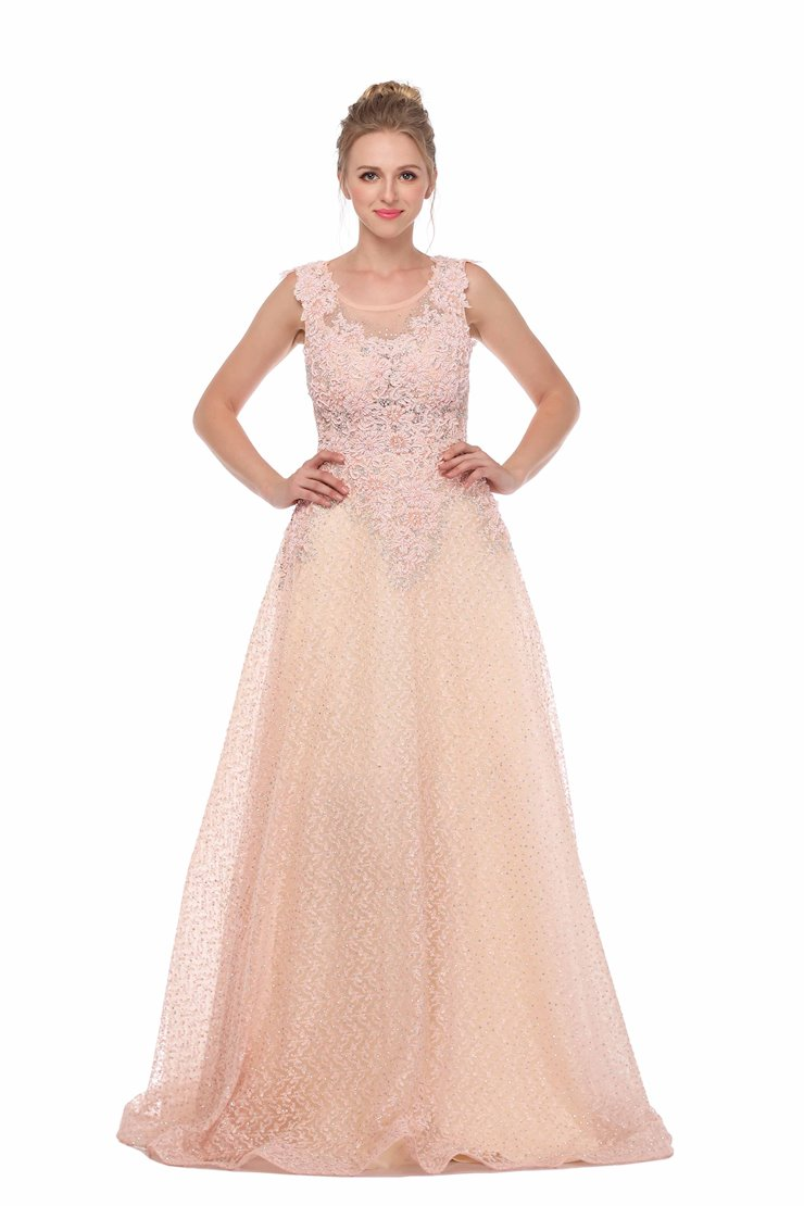 Romance Couture RM6165