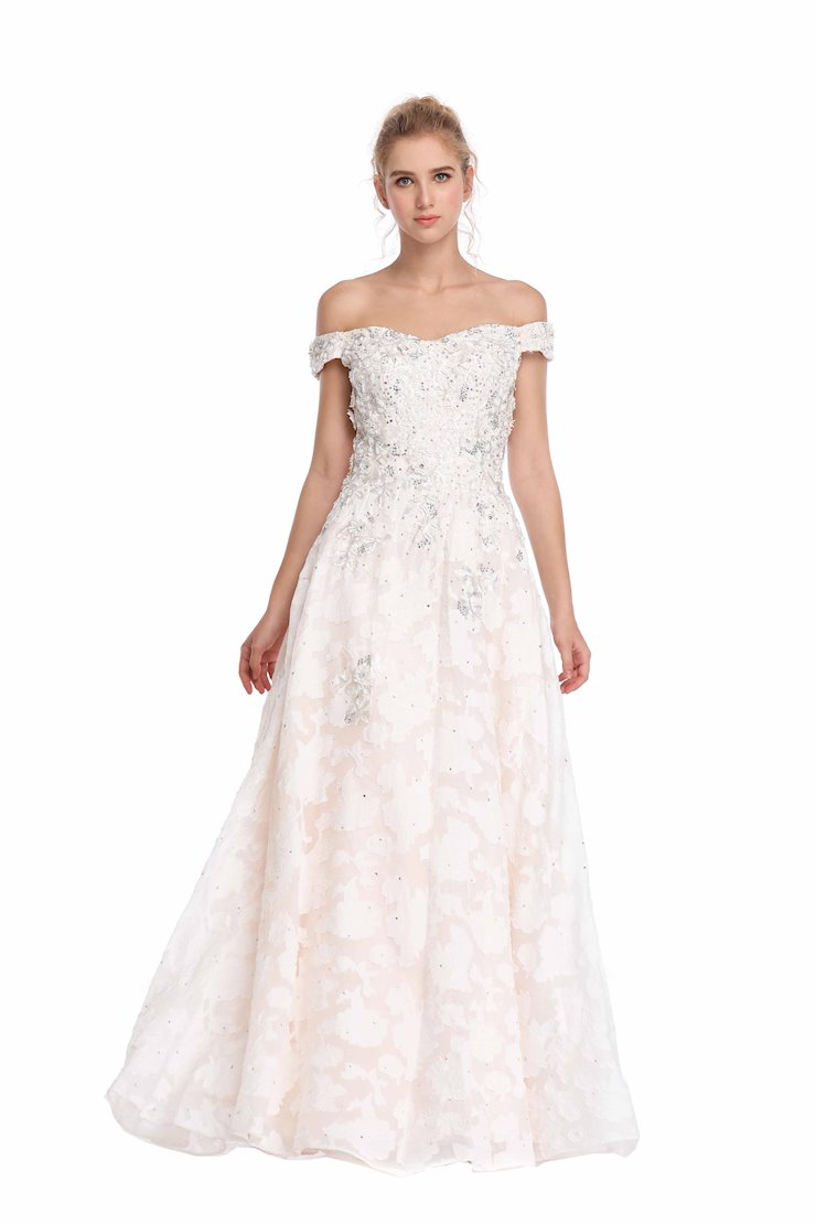 Romance Couture RM6166