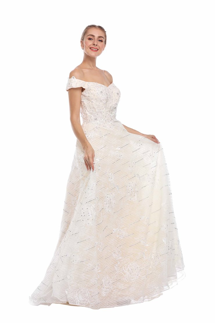 Romance Couture RM6169
