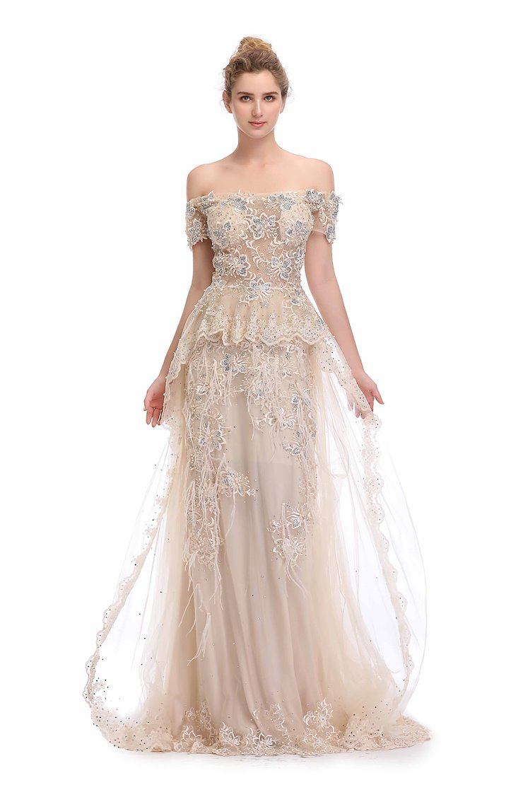 Romance Couture RM6173