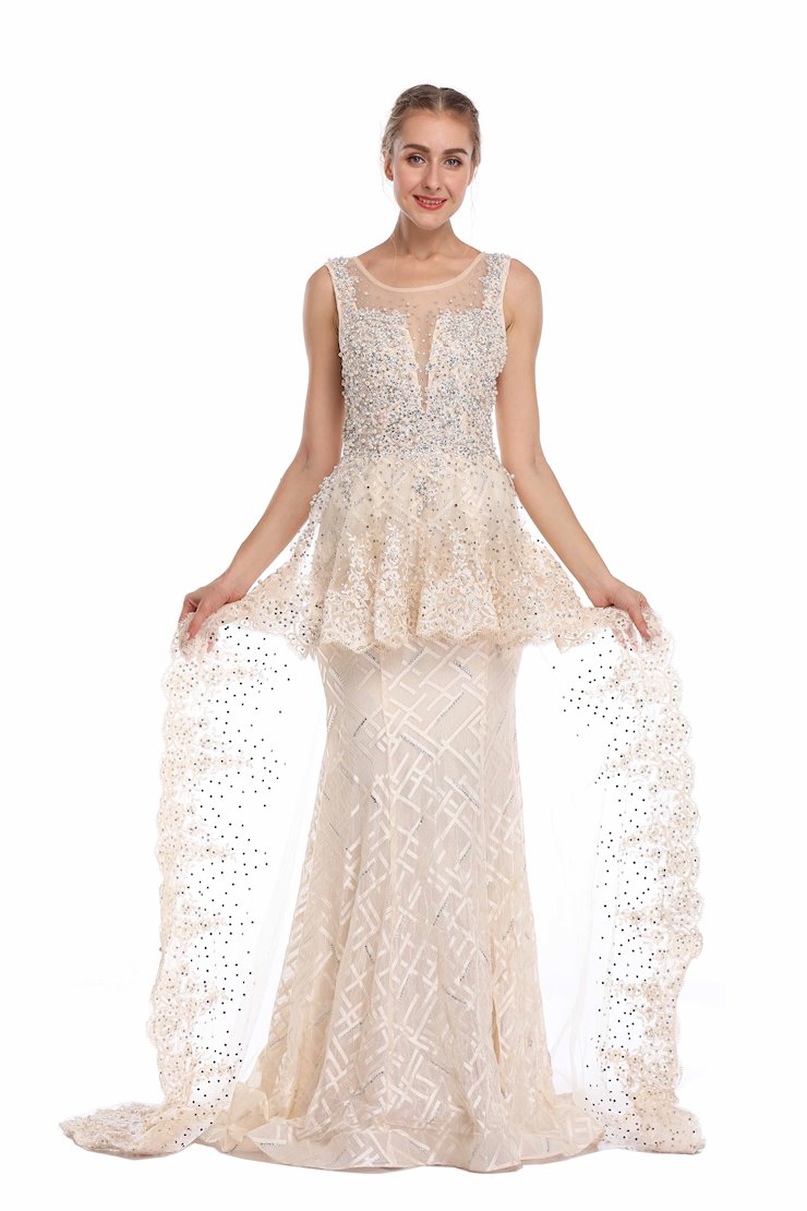 Romance Couture RM6175